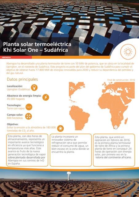 Khi Solar One