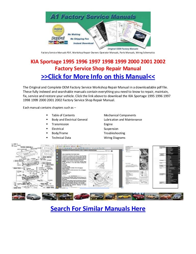 96 Kia Sportage Wiring Diagram Wiring Diagram Explained C Explained C Led Illumina It