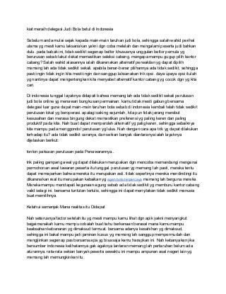 Kiat meraih delegasi judi bola betul di indonesia