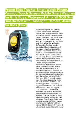 kids-tracker-smart-watch-phone-vannico-t