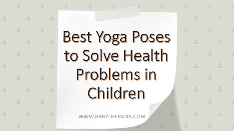 how to solve health problems