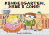 (*EPUB)->Read Kindergarten, Here I Come! By David Steinberg Online For Free