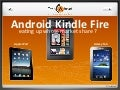 Kindle Fire vs iPad vs Galaxy Tab
