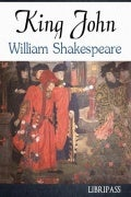 King john - william shakespeare