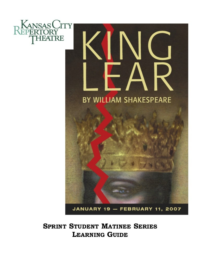 tom o bedlam king lear