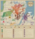 Boston Startup Map