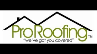 Kirkland roof, pro roofing for roof and gutter replacement!