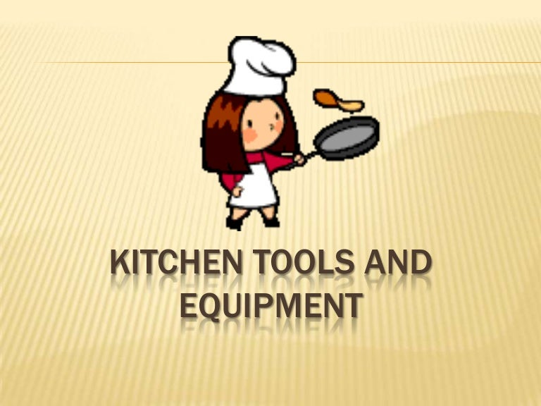 Kitchen Tools And Equipment With Meaning kitchen tools and equipment