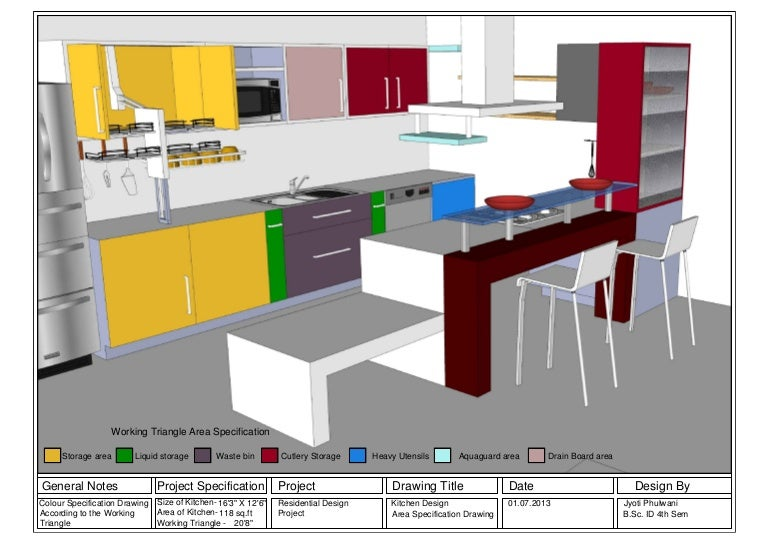 Kitchen 3 D Format Layout1