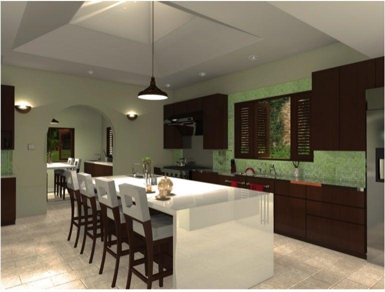 Kitchen Design Kingston Jamaica