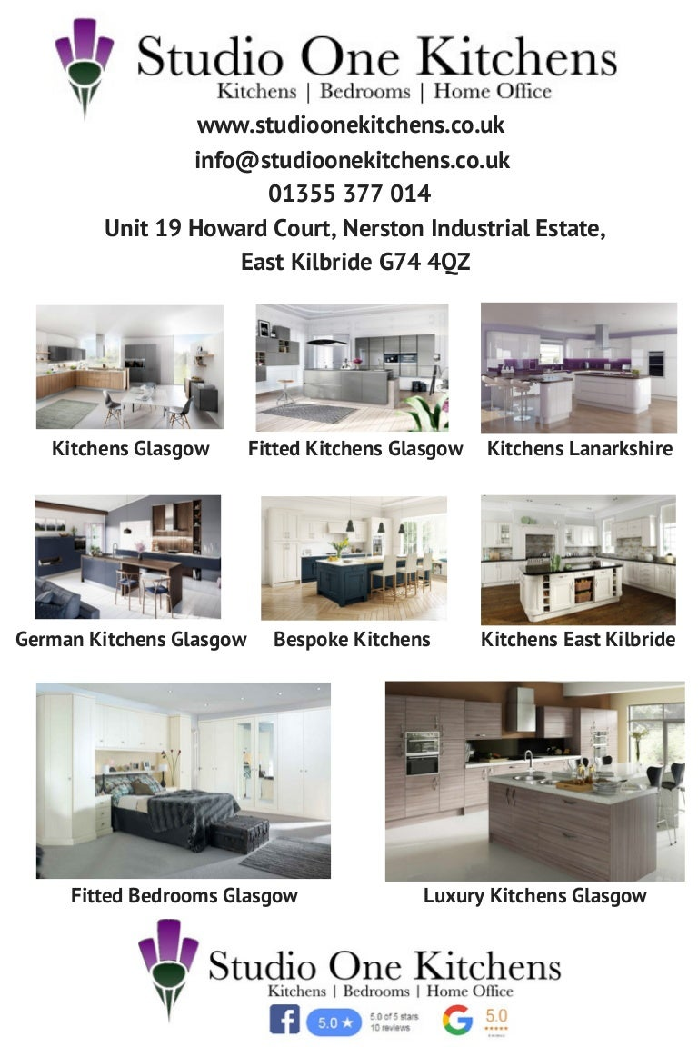 Fitted Kitchens Glasgow >> Kitchens Glasgow