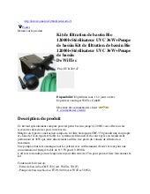 Broil master® barbecue grill à gaz bbqg06 de noir