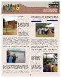 Kitengesa Community Lilbrary newsletter March 2012