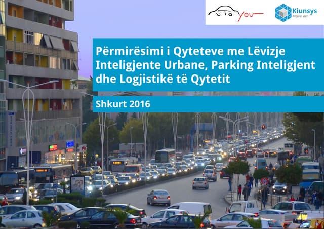 Kiunsys   auto you - tirana-mars 2016