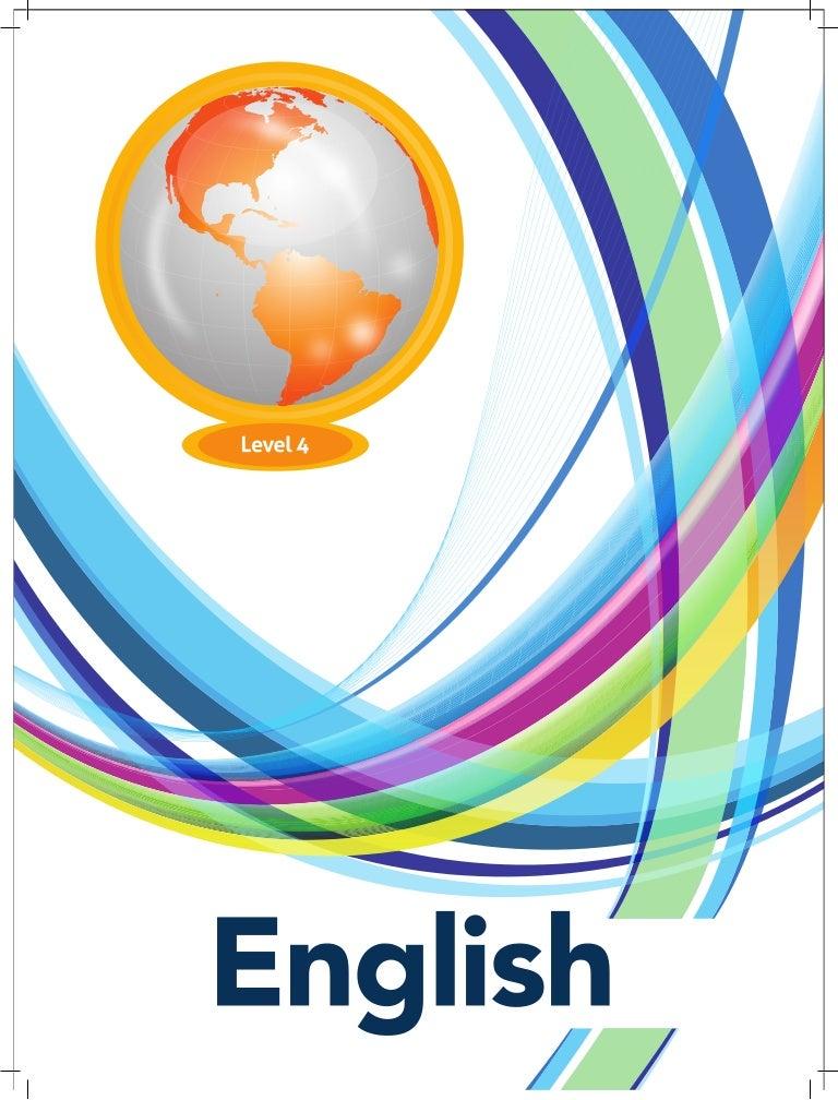 English Book 4 Teacher 2015 2016