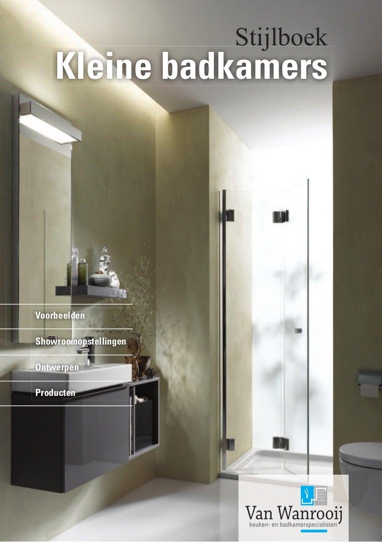 Badkamers Voorbeelden Modern. Top Voorbeelden Van Moderne Badkamers ...