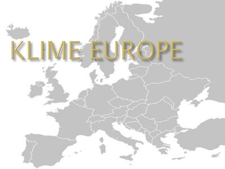 Klime Europe