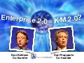 Enterprise 2.0 = Knowledge Management 2.0? For KM Practitioners in Law Firms