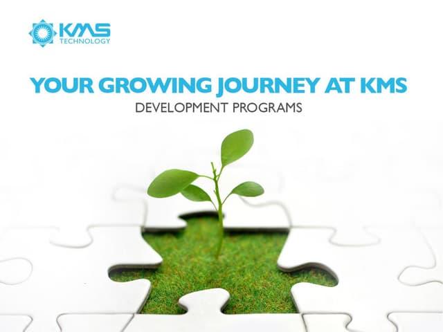 KMSNext Roadmap