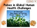 Pulses in Global Human Health Challenges