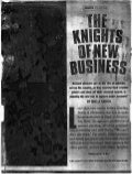 Knights of new businesas adweek feature