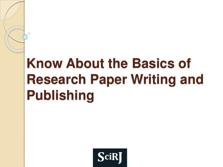 Writing for college students