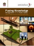 Fusing Knowledge Management into Public Sector (Book Format)