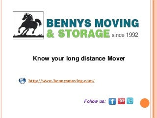 long distance movers houston