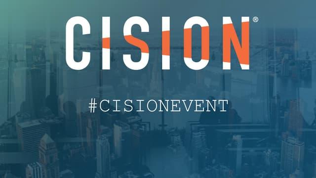 Cision: journalist- och kommunikatörsundersökningen 2017 (Kntnt frukost 35)