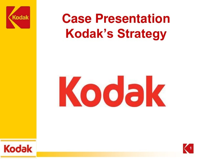 a new strategy for kodak Kodak's growth strategy, also known as its digital strategy, will help make them more competitive in other markets like health care, consumer photography, and commercial-printing the new strategy was incorporated to increase profits in digital imaging and expand growth into new markets.