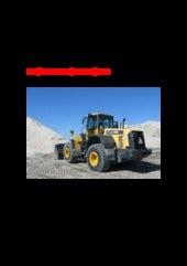 download komatsu d475a 2 d475 dozer bulldozer service repair shop manual