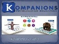 Best educational apps for kids - kompanions Education