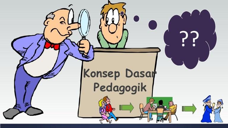 ismerd meg a pedagógia)