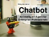 AI Agent and Chatbot Trends For Enterprises
