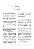 Educational Multimedia Dictionary