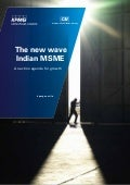 The New Wave Indian MSME