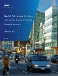 Executive Summary: UBC-Broadway Corridor Study