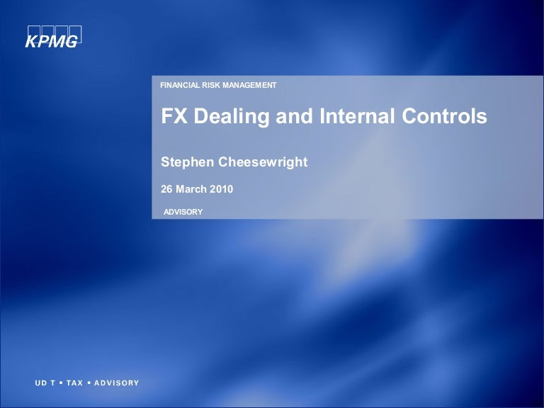 internal controls case study Why have a good internal control structure case studies of poor internal controls best practices to help prevent errors, fraud and abuse internal control resources us department of health & human services office of inspector general  internal controls - case studies author.