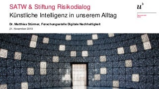 kuenstlicheintelligenzinunseremalltag-19