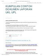 Tor Ukl Upl