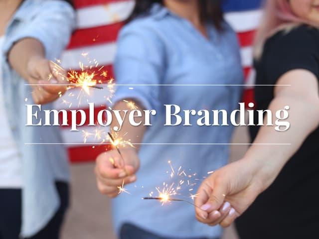 """Kurs na HR - prelekcja do debaty """"Employer branding dla pracodawców – jak budować silną markę?"""""""
