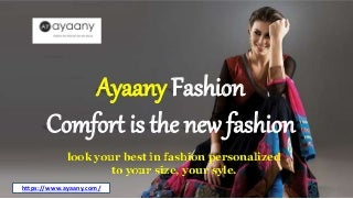 Online Shopping for Women Fashion at Best Prices in India