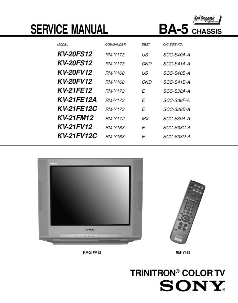 kv 21fe12 9 rh slideshare net Sony Smart TV Input Sony Smart TV Input