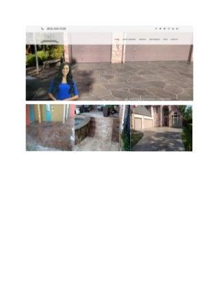 kwb concrete overlays