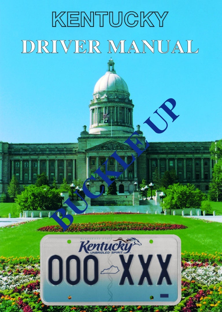 Are you studying for the kentucky dmv auto written test.