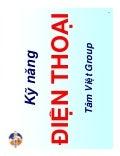 Ky Nang Dien Thoai