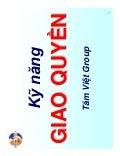 Ky Nang Giao Quyen