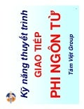 Ky Nang Thuyet Trinh