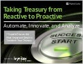 Kyriba: Taking Treasury From Reactive to Proactive - Automate, Innovate, and Analyze
