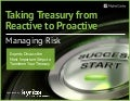 Kyriba: Taking Treasury From Reactive to Proactive - Managing Risk